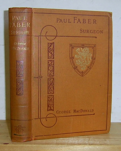 Image for Paul Faber, Surgeon (1879)