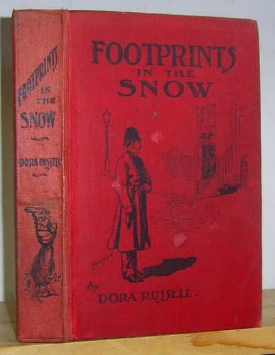Image for Footprints in the Snow (1877)