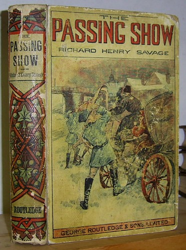 Image for The Passing Show (1893)