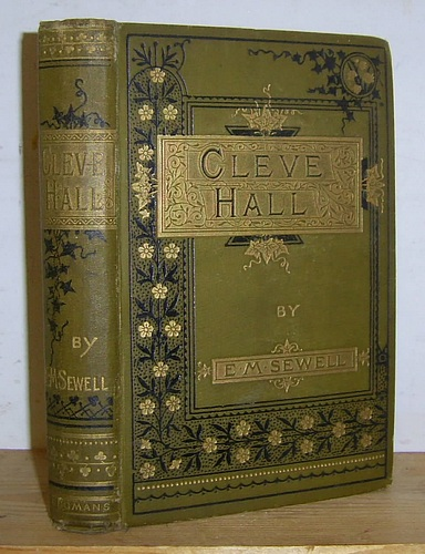 Image for Cleve Hall