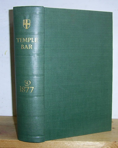 Image for Temple Bar Magazine, Volume L (50), May - August 1877