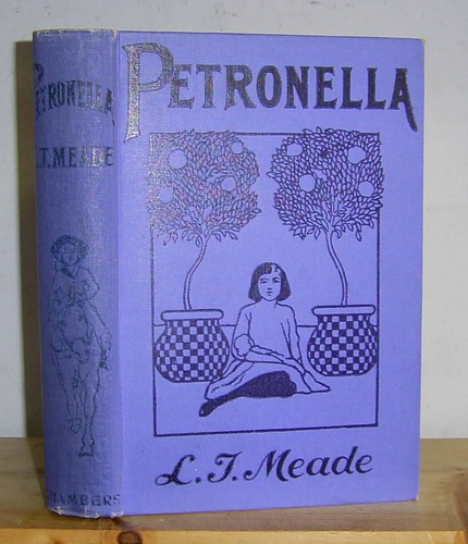 Image for Petronella & The Coming of Polly