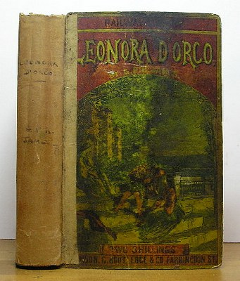 Image for Leonora D'Orco