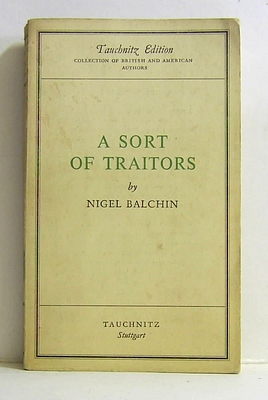 Image for A Sort of Traitors (1949)