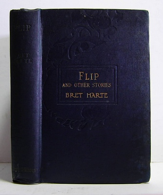 Image for Flip and Other Stories (1882)