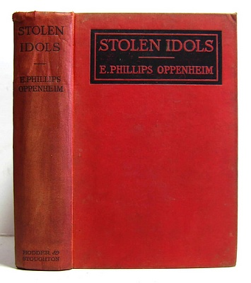 Image for Stolen Idols (1925)