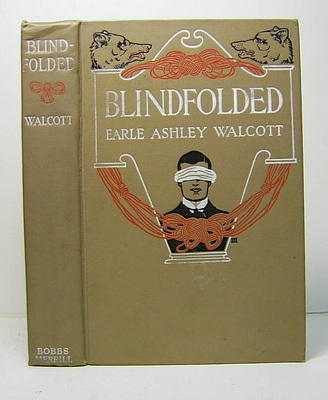 Image for Blindfolded