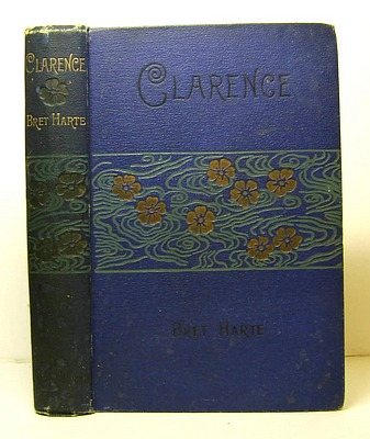 Image for Clarence