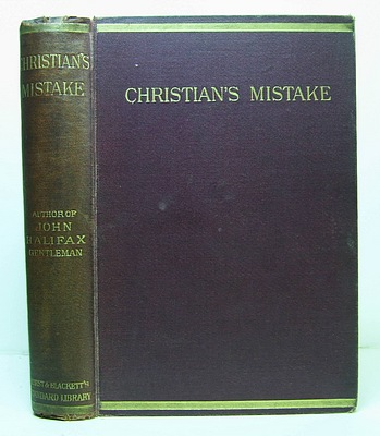 Image for Christian's Mistake
