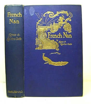 Image for French Nan