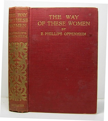 Image for The Way of These Women (1914)
