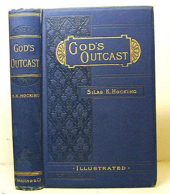 Image for God's Outcast