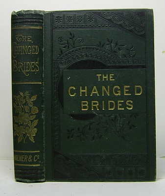 Image for The Changed Brides
