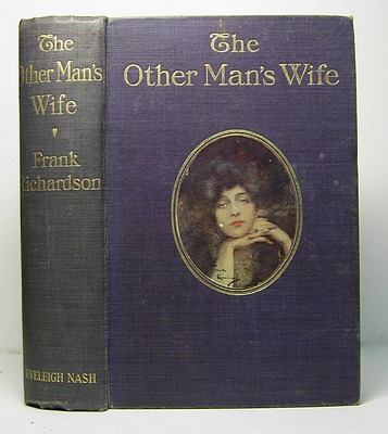 Image for The Other Man's Wife (1908)