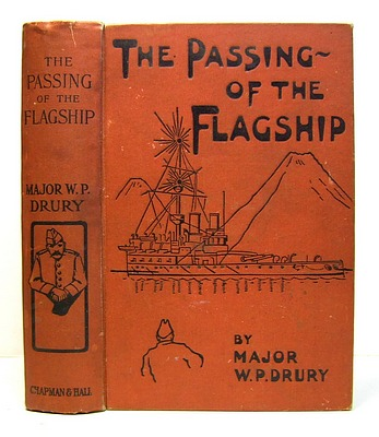Image for The Passing of the Flagship and Other Stories