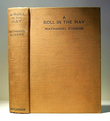 Image for A Roll in the Hay (1934)