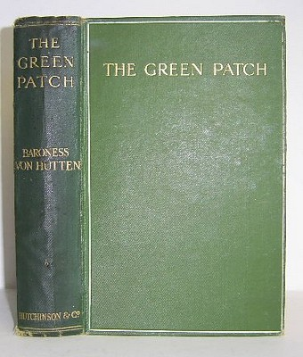 Image for The Green Patch (1910)