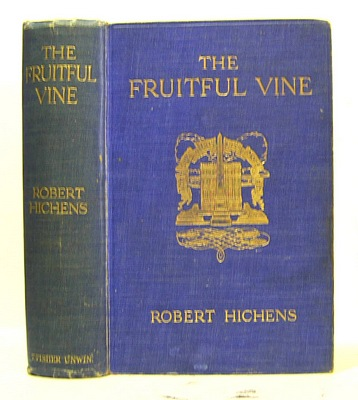 Image for The Fruitful Vine (1911)