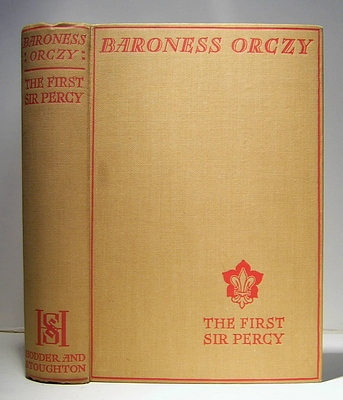 Image for The First Sir Percival (1920)