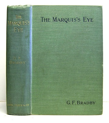 Image for The Marquis's Eye (1905)