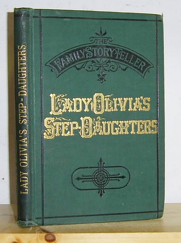 Image for The Family Story-Teller: Lady Olivia's Step-Daughters