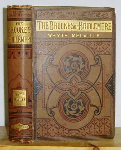 Image for The Brooks of Bridlemere