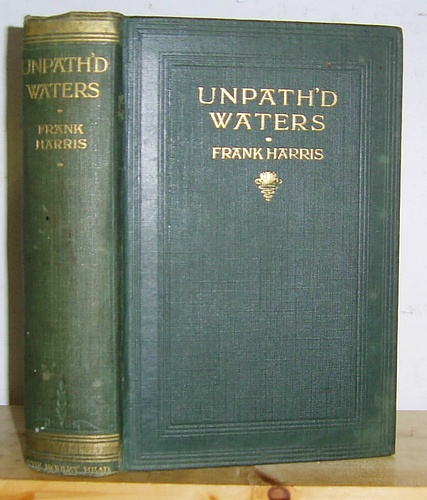 Image for Unpath's Waters (1913)