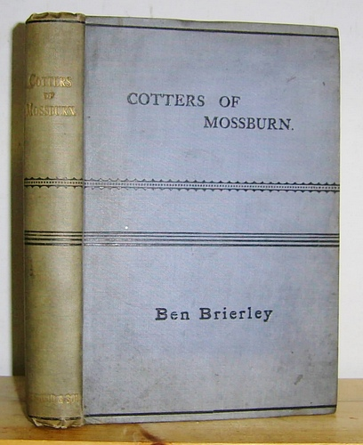 Image for Tales  and Sketches of Lancashire Life: Cotters of Mossburn