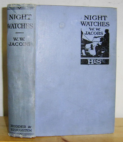 Image for Night Watches (1914)