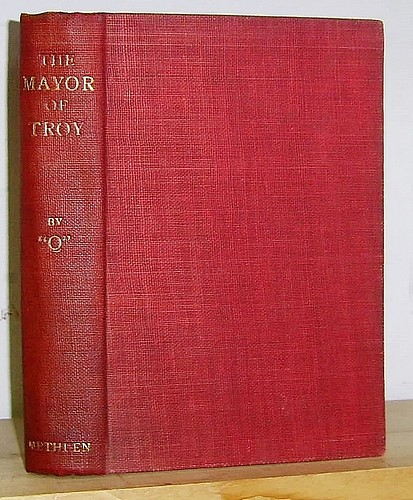 Image for The Mayor of Troy (1906)