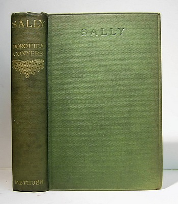 Image for Sally (1912)