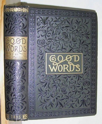Image for Good Words for 1885. Contains: The Luck of the Darrells (Payn)