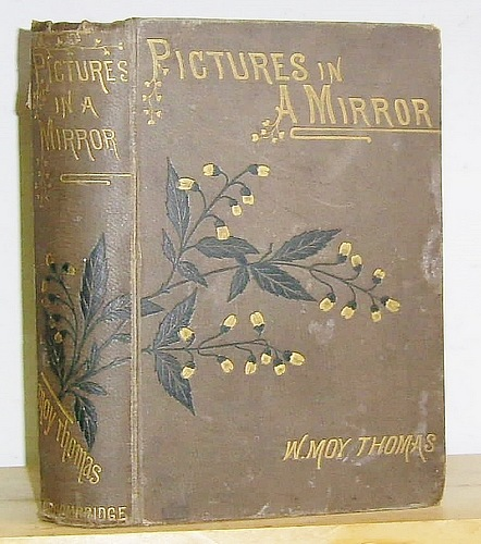 Image for Pictures in a Mirror (1861)
