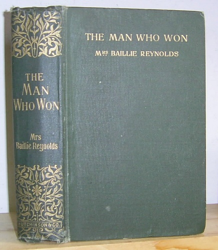 Image for The Man Who Won (1905)
