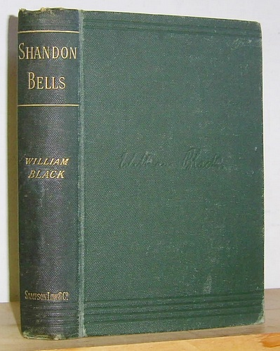 Image for Shandon Bells