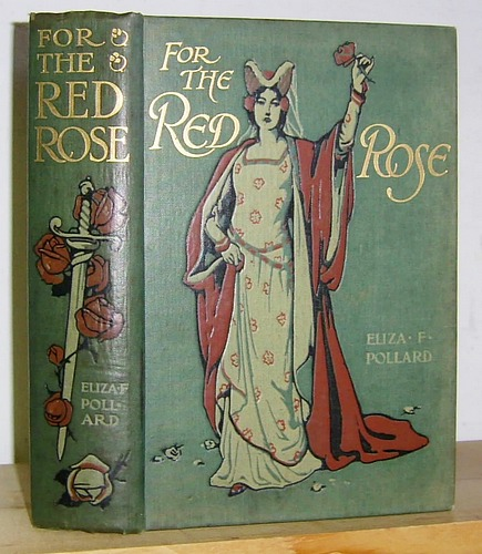Image for For the Red Rose (1902)