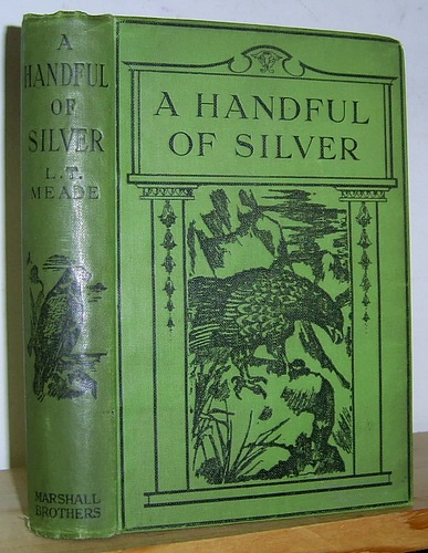 Image for A Handful of Silver (1897)