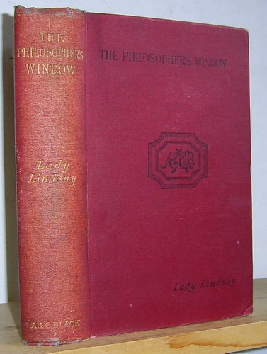 The Philosopher's Window and Other Stories (1892)