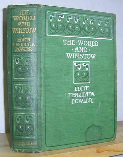 Image for The World and Winstow (1901)