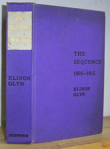 Image for The Sequence 1905 - 1912 (1913)