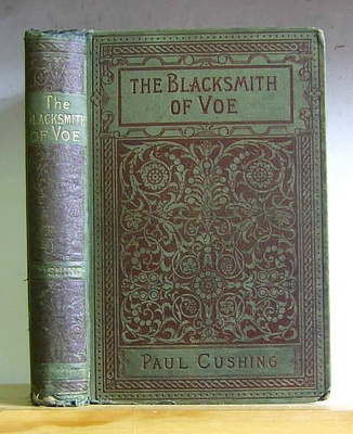 Image for The Blacksmith of Voe (1887)