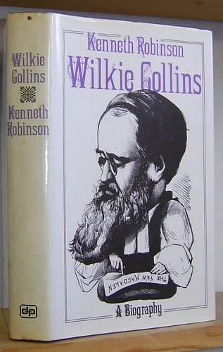 Image for Wilkie Collins (1951)