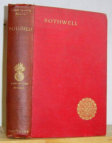 Image for Bothwell; or, The Days of Mary Queen of Scots (1851)