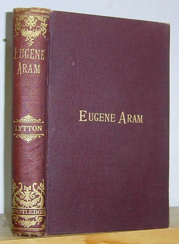 Image for Eugene Aram (1832)