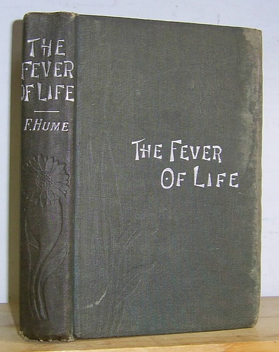 Image for The Fever of Life