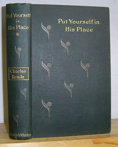 Image for Put Yourself in His Place (1870)