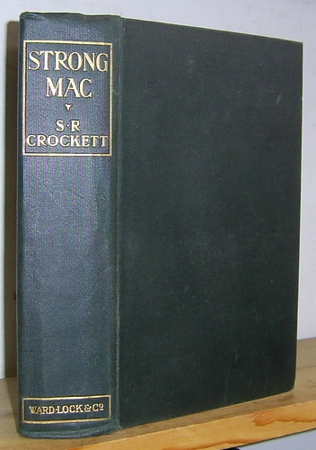 Image for Strong Mac (1904)