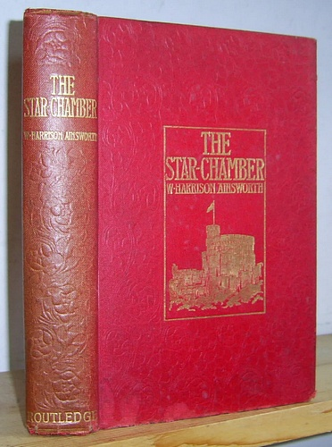 Image for The Star Chamber