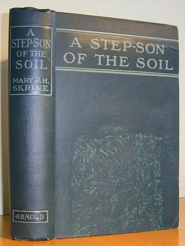 Image for A Step-son of the Soil (1910) [Stepson]