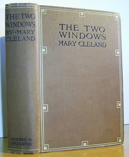 Image for The Two Windows (1922)